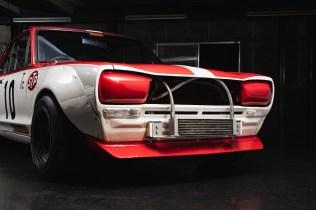 Nissan Skyline GTR KPGC10 race BHauction2020-TAS15