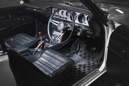 Nissan Skyline GTR KPGC110 BHauction2020-TokyoTerrada 05