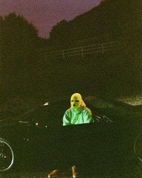 Travis Scott Acura NSX