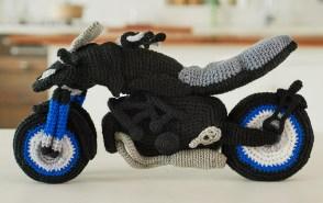 Yamaha Niken knit yarn 05