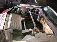Castrol TOM's Toyotoa Supra A80 JGTC No36 restore05