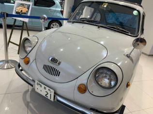 Fuji Subaru Ota 360