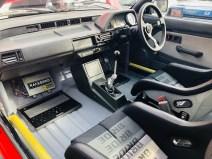 JCCS2020 Honda Civic EA 01 Osaka JDM 03