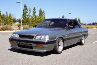 JCCS2020 Nissan Skyline R30 01