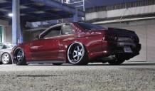 JCCS2020 Nissan Skyline R32 Garage Active 02