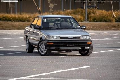 JCCS2020 Toyota Corolla E90 01
