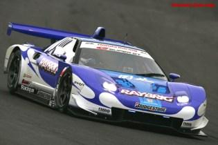 HondaNSX-SuperGT Raybrig2005Rd5 01