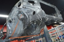 NissanSkylineGTR-R32-NISMORestoredCar 07 disassembly