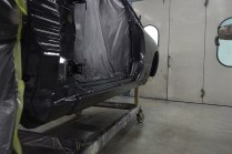 NissanSkylineGTR-R32-NISMORestoredCar 24 paint