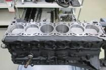 NissanSkylineGTR-R32-NISMORestoredCar 26 RB26DETT machining