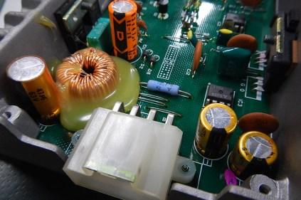 NissanSkylineGTR-R32-NISMORestoredCar 43 control module