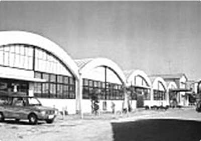 StanleyElectric Hamamatsu factory