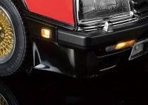 Hachette NissanSkylineR30-SeibuKeisatsu 13 turn signal