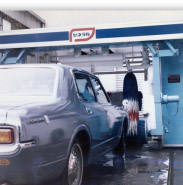 JCW carwash ToyotaCrownS60