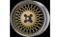 Enkei Neo4 Mesh Hi Disk Gold