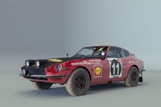 Datsun240ZSafariRally 01