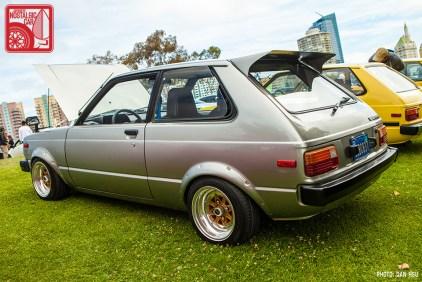 259-8189 Toyota Starlet KP61