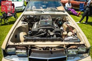 306-8243 Toyota Supra A40
