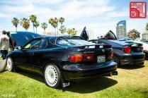 418-8371 Toyota Celica GTFour ST185