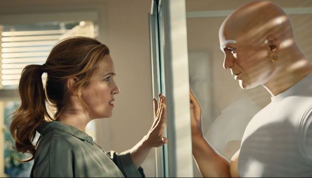 Mr. Clean, Magic Eraser of Stereotypes