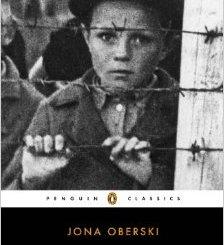 Childhood by Jona Oberski