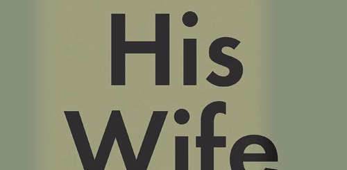 His Wife Leaves Him by Stephen Dixon
