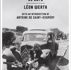 33 Days: A Memoir by Leon Werth