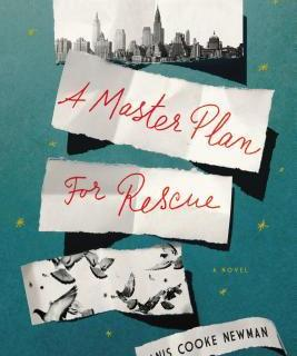 A Master Plan for Rescue by Janis Cooke Newman