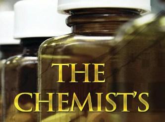 The Chemist's Shop by Richard Brumer