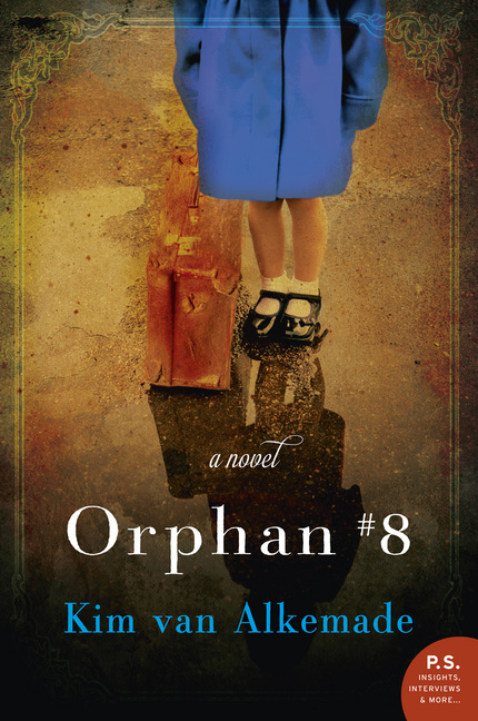 Orphan Number Eight by Kim van Alkemade