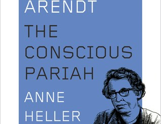 Hannah Arendt: A Life in Dark Times by Anne C. Heller