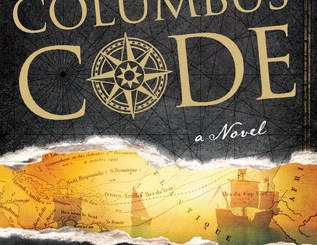 The Columbus Code by Mike Evans