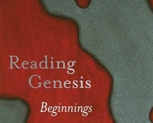 Reading Genesis: Beginnings by Beth Kissileff