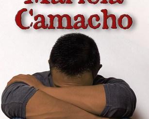 Forgiving Mariela Camacho by A. J. Sidransky