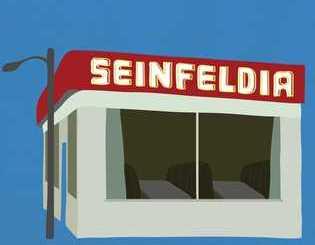 Seinfeldia by Jennifer Keishin Armstrong