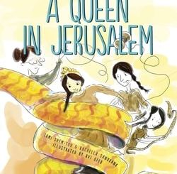A Queen in Jerusalem by Tami Shem-Tov and Rachella Sandbank