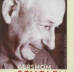 Gershom Scholem: From Berlin to Jerusalem and Back by Noam Zadoff