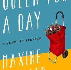 Queen for a Day by Maxine Rosaler