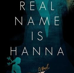 My Real Name is Hanna by Tara Lynn Masih
