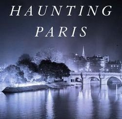 Haunting Paris by Mamta Chaudhry