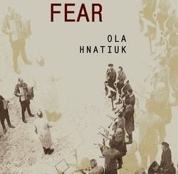Courage and Fear by Ola Hnatiuk