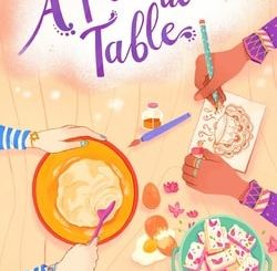 A Place at the Table by Saadia Faruqi and Lau­ra Shovan