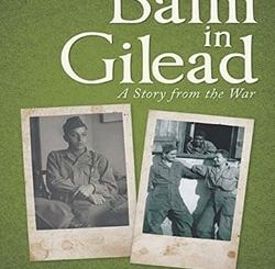 Balm in Gilead: A Story from the War by John L. Withers II