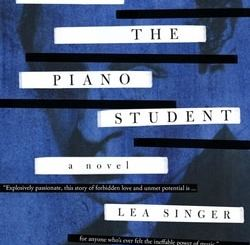 The Piano Student by Lea Singer