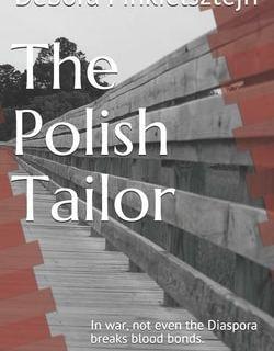 The Polish Tailor by Débora Finkielsztejn