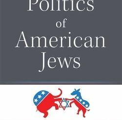 The Politics of American Jews by Herbert F. Weisberg