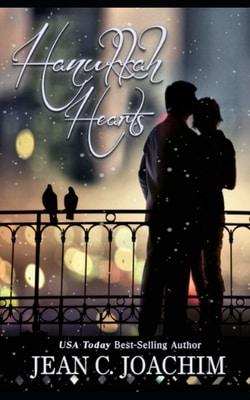 Hanukkah Hearts by Jean Joachim
