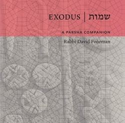 Exodus: A Parsha Companion by David Fohrman