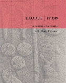 Exodus: A Parsha Companion by David Fohrman