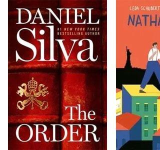 Most popular books in April 2021 on JewishBookWorld.org